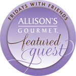 Allison's Gourmet Interview