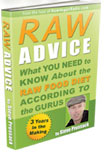 Raw Advice