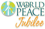 World Peace Jubilee logo